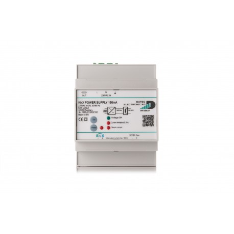DATEC KNX Power supply 160mA